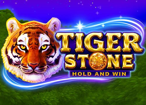 Tiger Stone Slots  (Booongo)