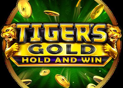 Tiger's Gold Slots  (Booongo)