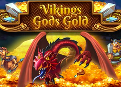 Vikings Gods Gold Slots  (Booongo)