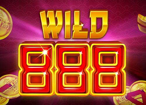 Wild 888 Slots  (Booongo)