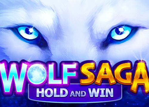 Wolf Saga Slots  (Booongo)
