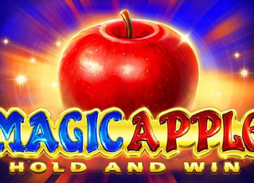 Magic Apple Slots  (Booongo)