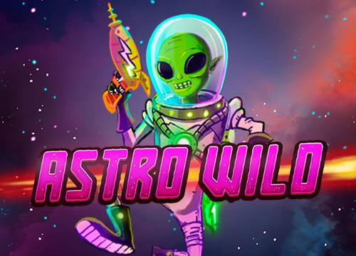 Astro Wild Slots  (Caleta)