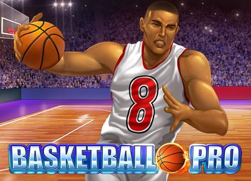 Basketball Pro Slots  (Caleta)