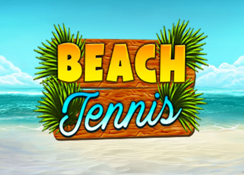 Beach Tennis Slots  (Caleta)