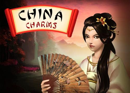 China Charms Slots  (Caleta)