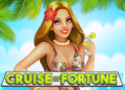 Cruise of Fortune Slots  (Caleta)