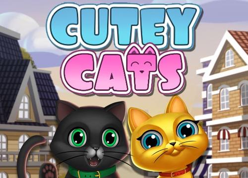 Cutey Cats Slots  (Caleta)