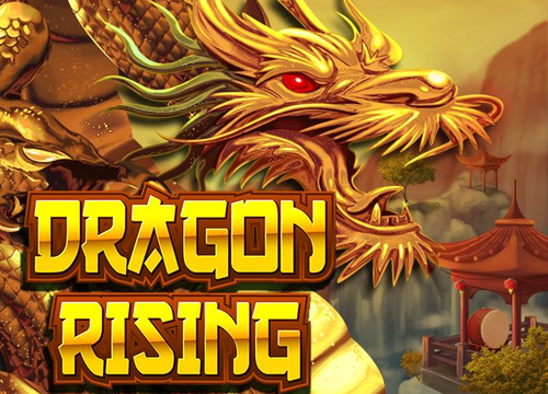 Dragon Rising Slots  (Caleta)