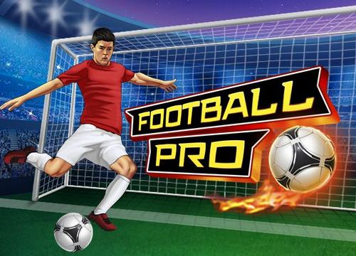 Football Pro Slots  (Caleta)