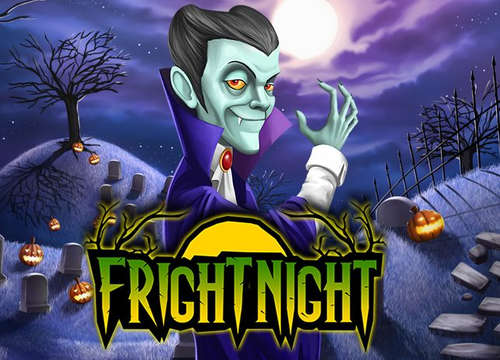 Fright Night Slots  (Caleta)