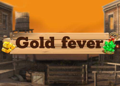 Gold Fever Slots  (Caleta)