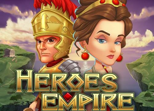 Heroes Empire Slots  (Caleta)