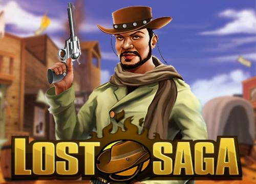 Lost Saga Slots  (Caleta)
