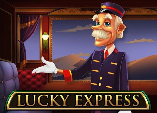 Lucky Express Slots  (Caleta)