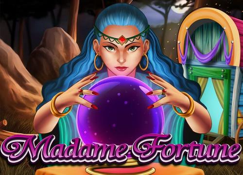 Madame Fortune Slots  (Caleta)