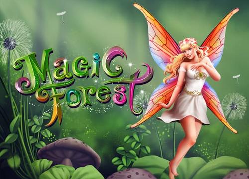 Magic Forest Slots  (Caleta)