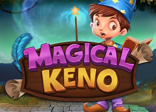 Magical Keno Arcade  (Caleta)