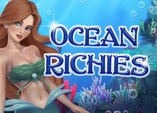 Ocean Richies Slots  (Caleta)