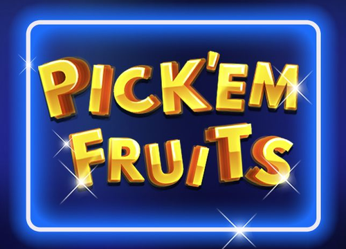 Pick'em Fruits Slots  (Caleta)