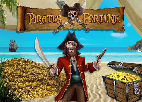 Pirates of Fortune Slots  (Caleta)