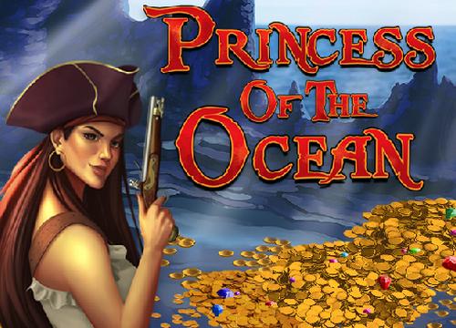 Princess of the Ocean Slots  (Caleta)
