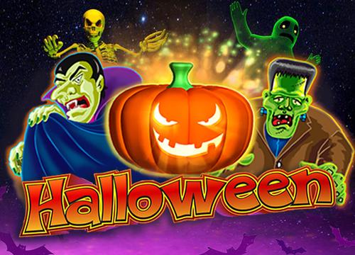 RCT - Halloween Slots  (Caleta)