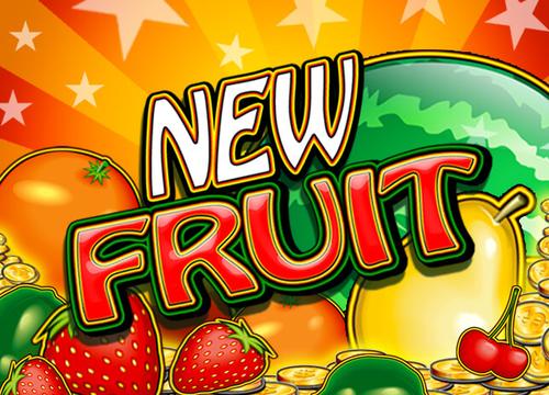 RCT - New Fruit Slots  (Caleta)