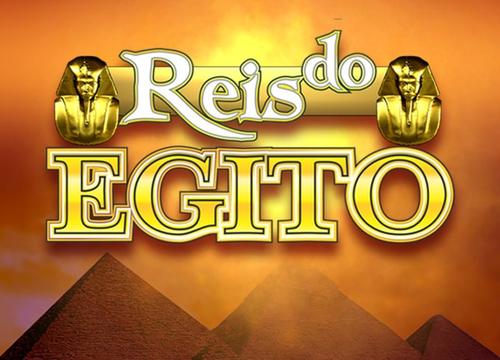 RCT - Reis do Egito Slots  (Caleta)