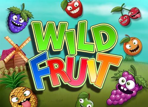 Wild Fruit Slots  (Caleta)