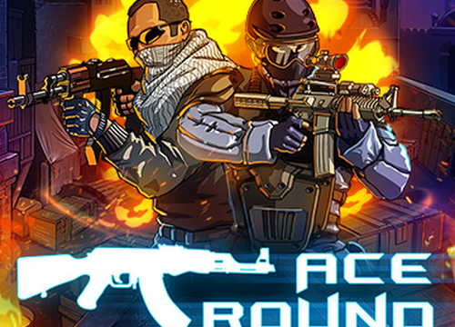Ace Round Slots  (Evoplay)