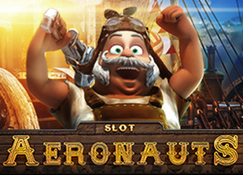 Aeronauts Slots  (Evoplay)