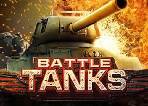 Battle Tanks Slots  (Evoplay)