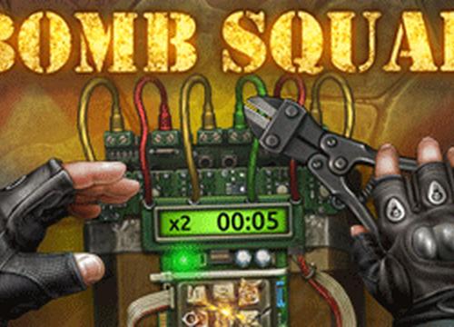 Bomb Squad Slots  (Evoplay)