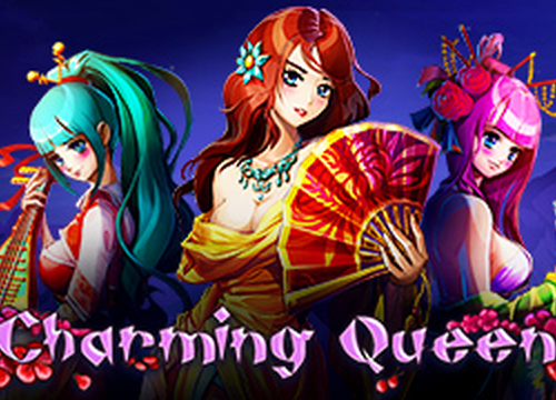 Charming Queens Slots  (Evoplay)