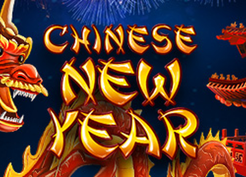 Chinese New Year Slots  (Evoplay)