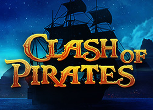 Clash of Pirates Slots  (Evoplay)