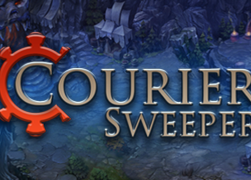 Courier Sweeper Slots  (Evoplay)
