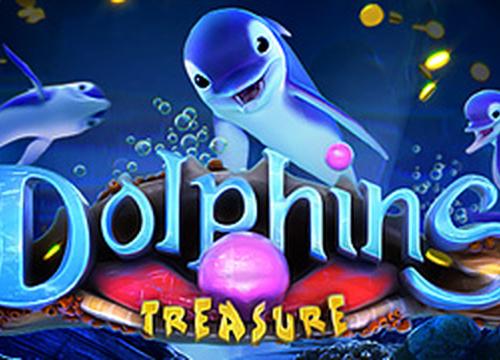 Dolphins Treasure Slots  (Evoplay)