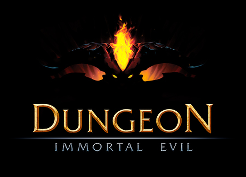 Dungeon: Immortal Evil Slots  (Evoplay)