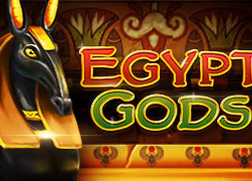 Egypt Gods Slots  (Evoplay)