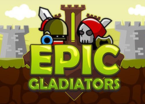 Epic Gladiators Slots  (Evoplay)