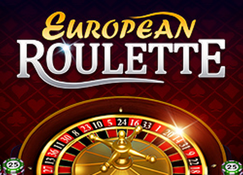 European Roulette Table  (Evoplay)