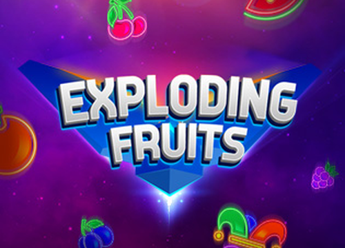 Exploding Fruits Slots  (Evoplay)