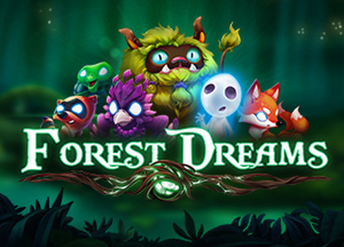 Forest Dreams Slots  (Evoplay)