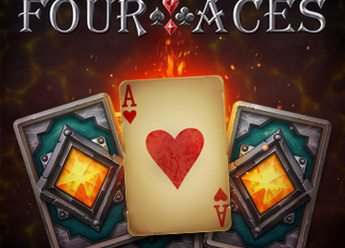 Four Aces Slots  (Evoplay)