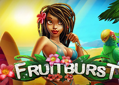 Fruit Burst Slots  (Evoplay)