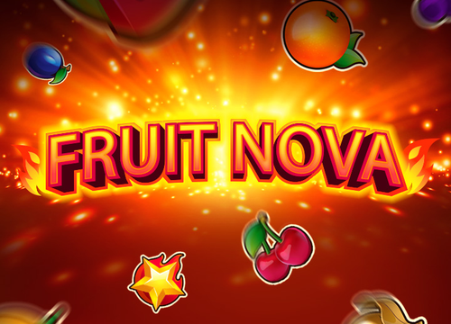 Fruit Nova Slots  (Evoplay)