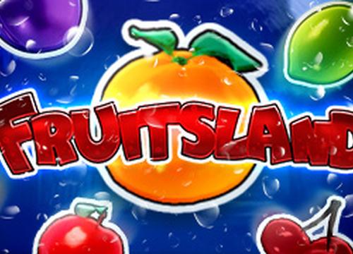 Fruits Land Slots  (Evoplay)