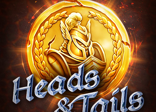 Heads & Tails Slots  (Evoplay)